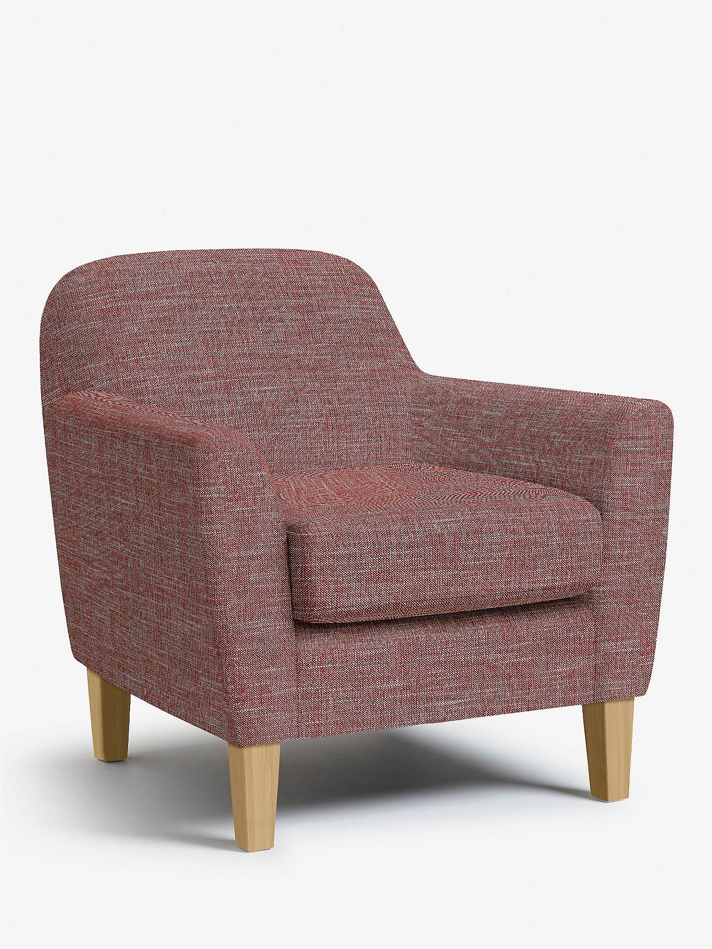 Awesome John Lewis Partners Connor Armchair Light Leg Hope Burnt Orange Alphanode Cool Chair Designs And Ideas Alphanodeonline