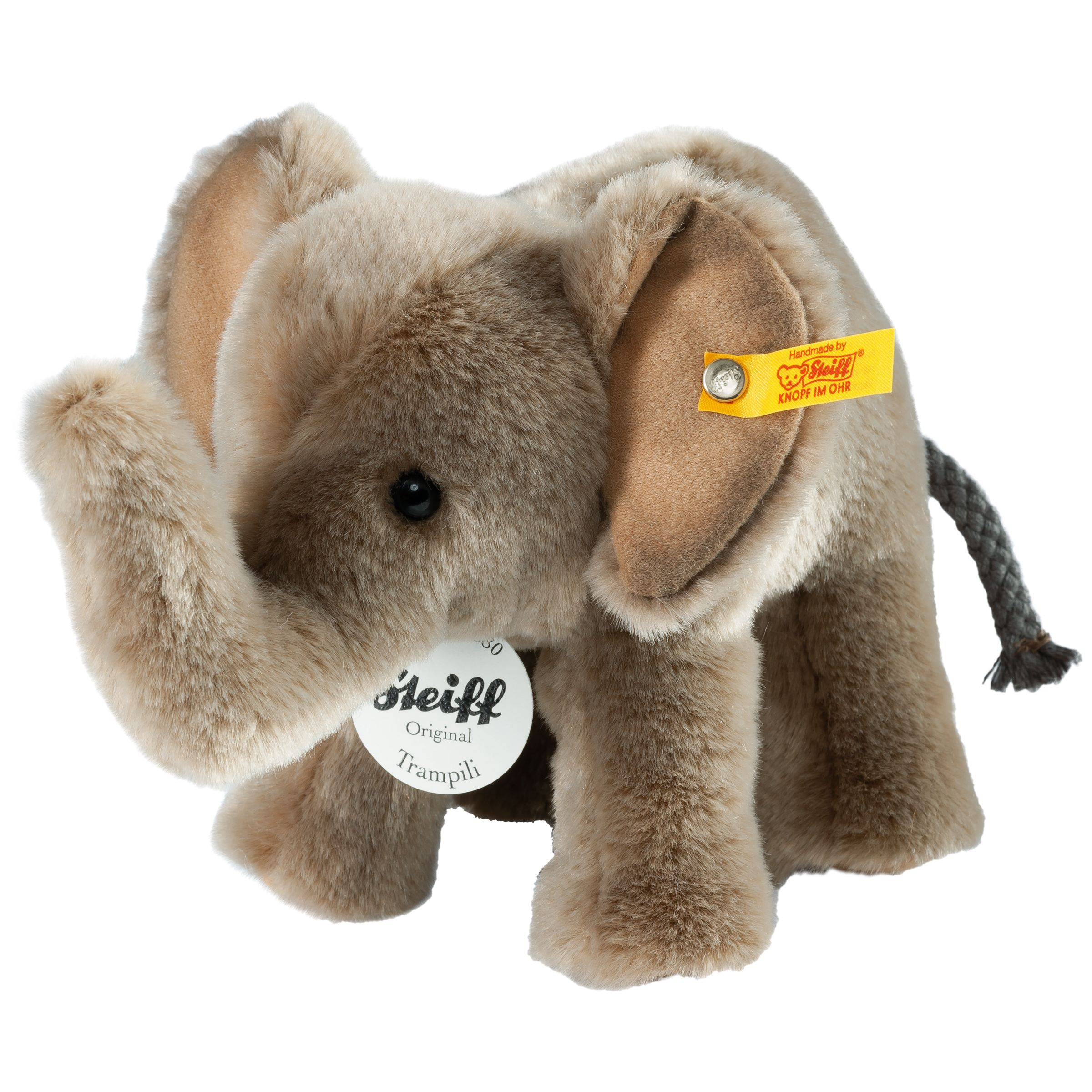 Steiff Steiff Trampili Elephant Plush Soft Toy