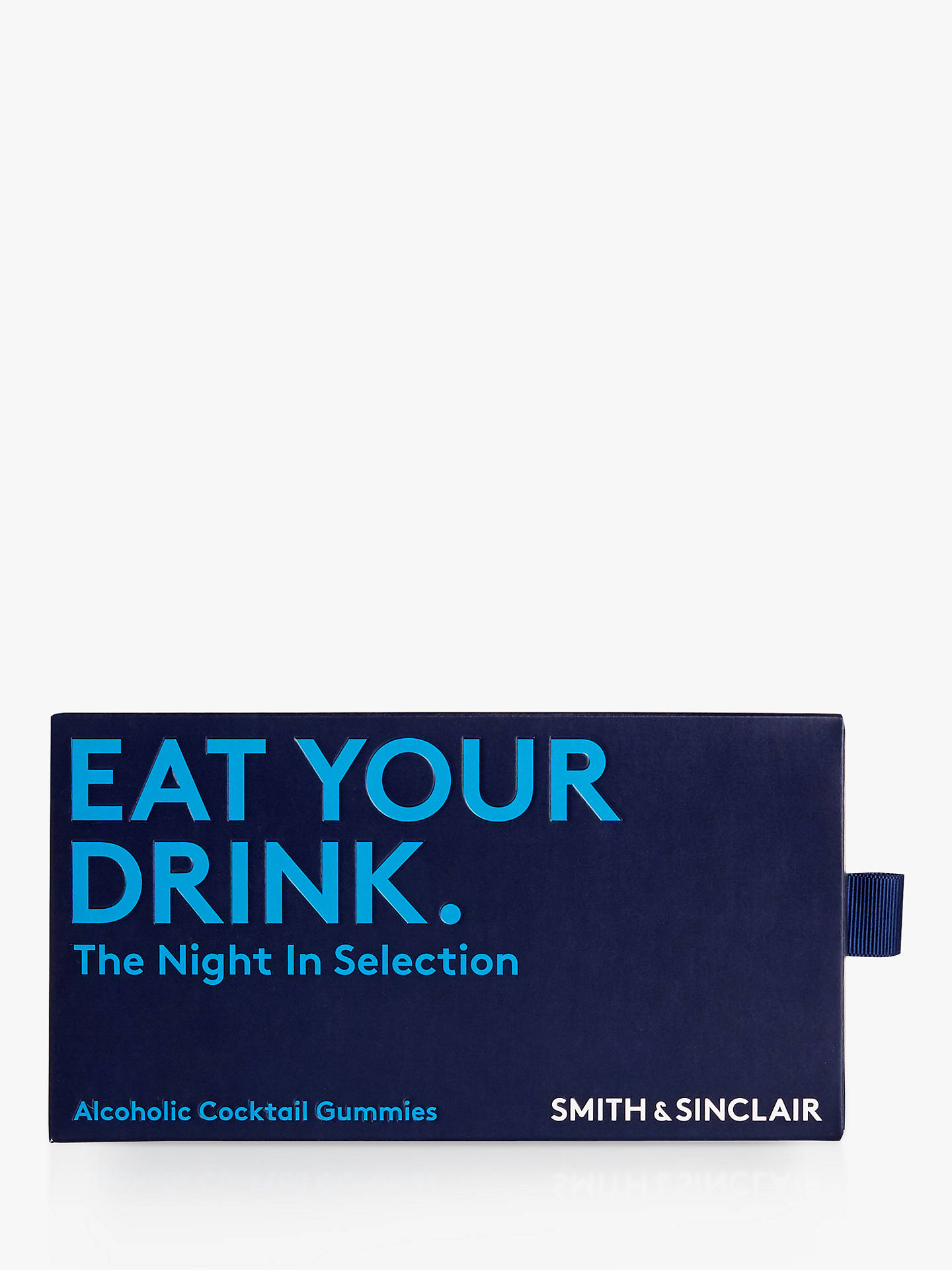 Buy Smith & Sinclair Night In Selection Alcoholic Cocktail Gummies, Pack of 8 Online at johnlewis.com