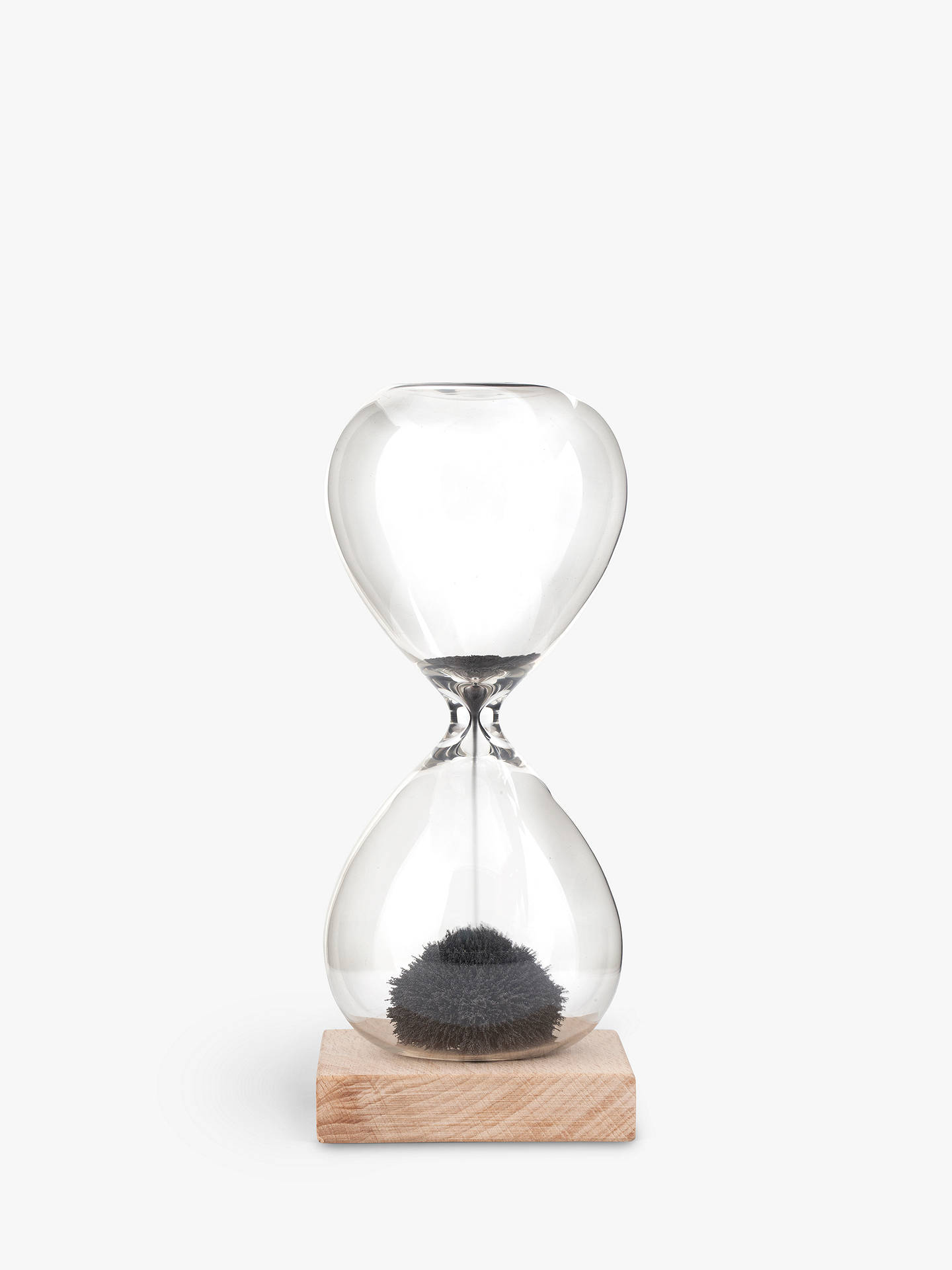 Home Decor 10 Min Crystal Glass Hourglass Sand Timer Clock Glass European Style Home Desk Decor Kids Toy Xmas Gift Attractive Designs;