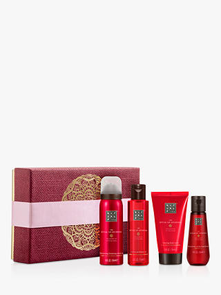 Buy Rituals The Ritual of Ayurveda Balancing Ritual Medium Body Care Gift Set Online at johnlewis.com