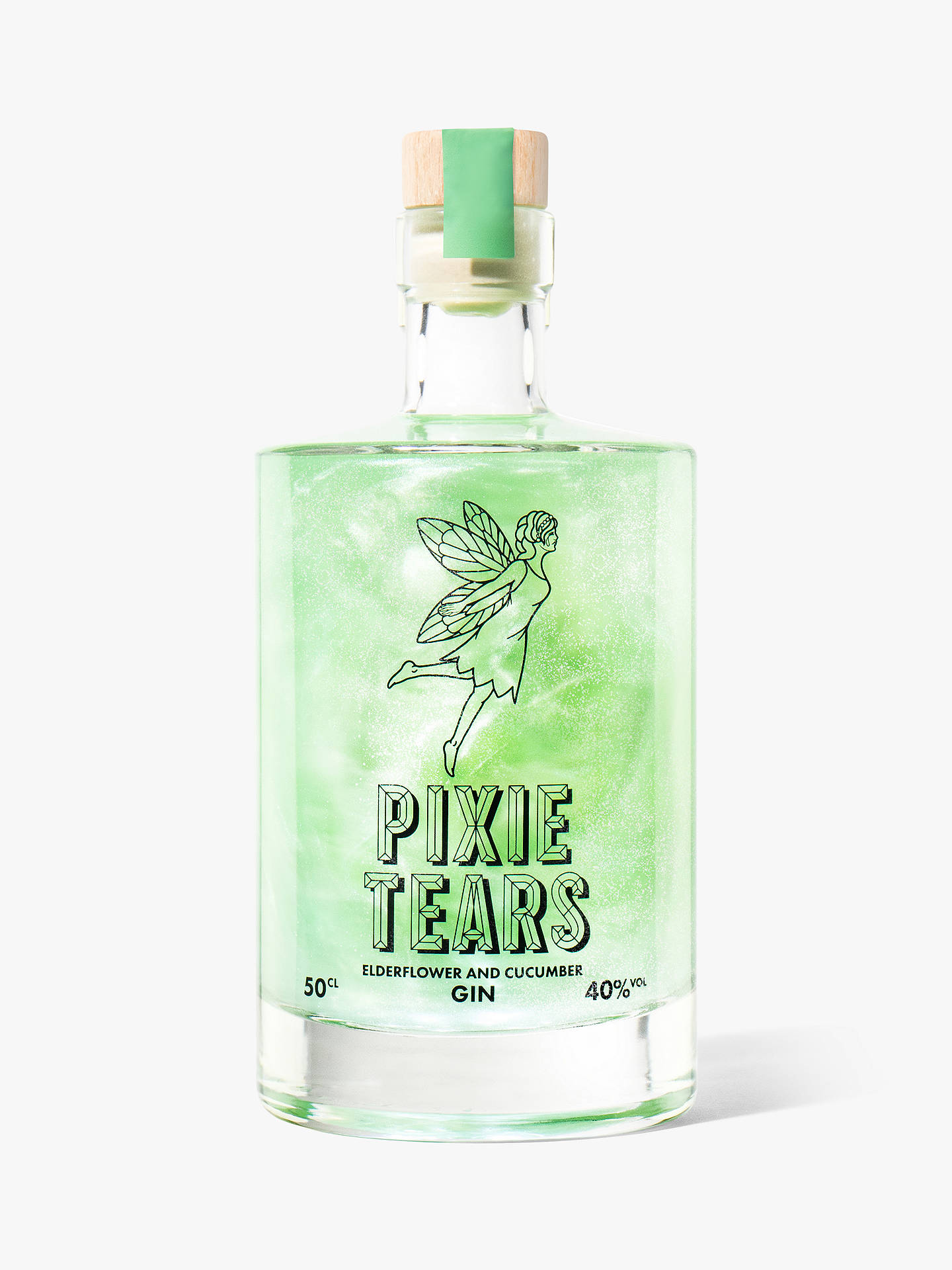 Buy Firebox Pixie Tears Gin, 50cl Online at johnlewis.com