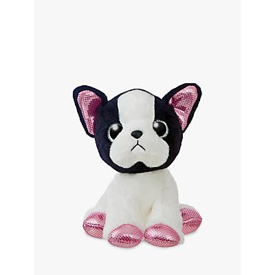 Aurora World Sparkle Tales French Bulldog Soft Toy