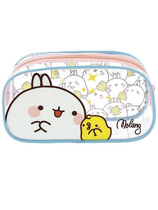 Buy Blueprint Pic N Mix Molang Pencil Case Online at johnlewis.com