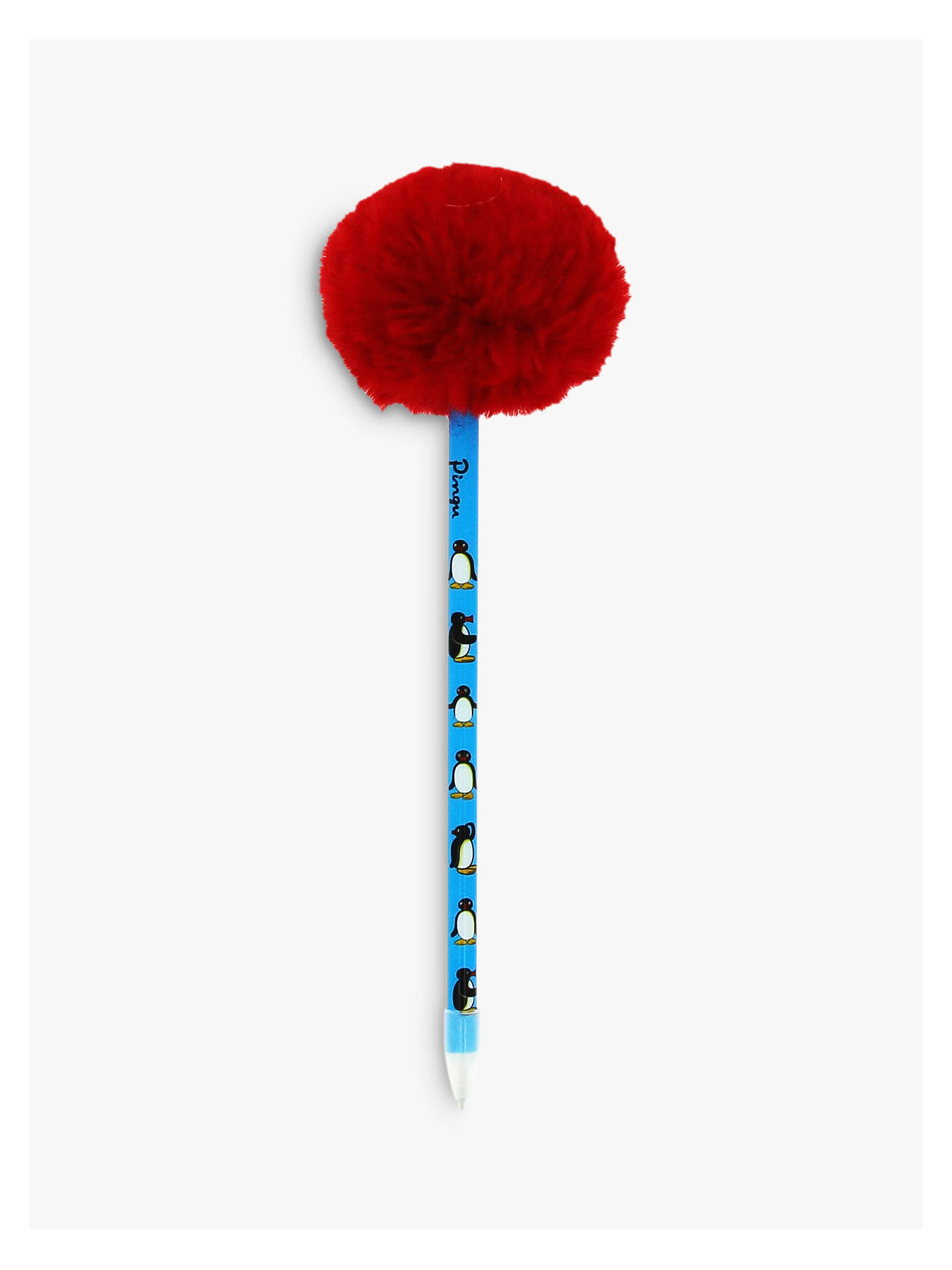 Buy Pingu Ballpoint Pen Online at johnlewis.com