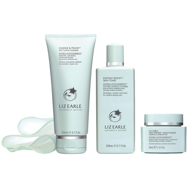 Liz Earle 20% off Skin Repair Kit - Normal/Combination at John Lewis