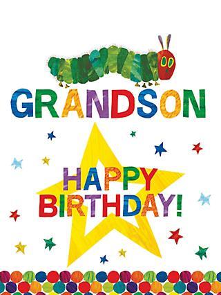 Grandchild Greetings Cards John Lewis Partners