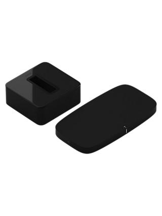 Sonos PLAYBASE 3.1 Entertainment Set, Black