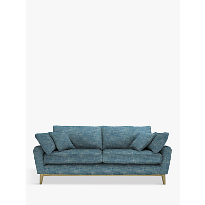 ercol for John Lewis Salento 4 Seater Sofa