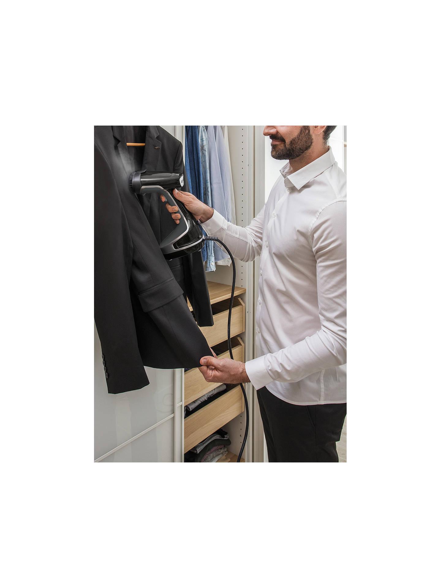 Tefal DT8150 Access Steam+ Handheld Garment Steamer