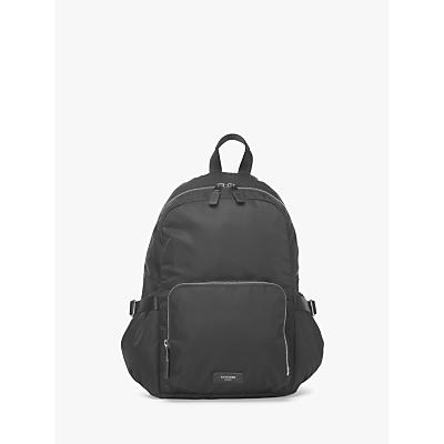 Image of Storksak Hero Changing Backpack, Black