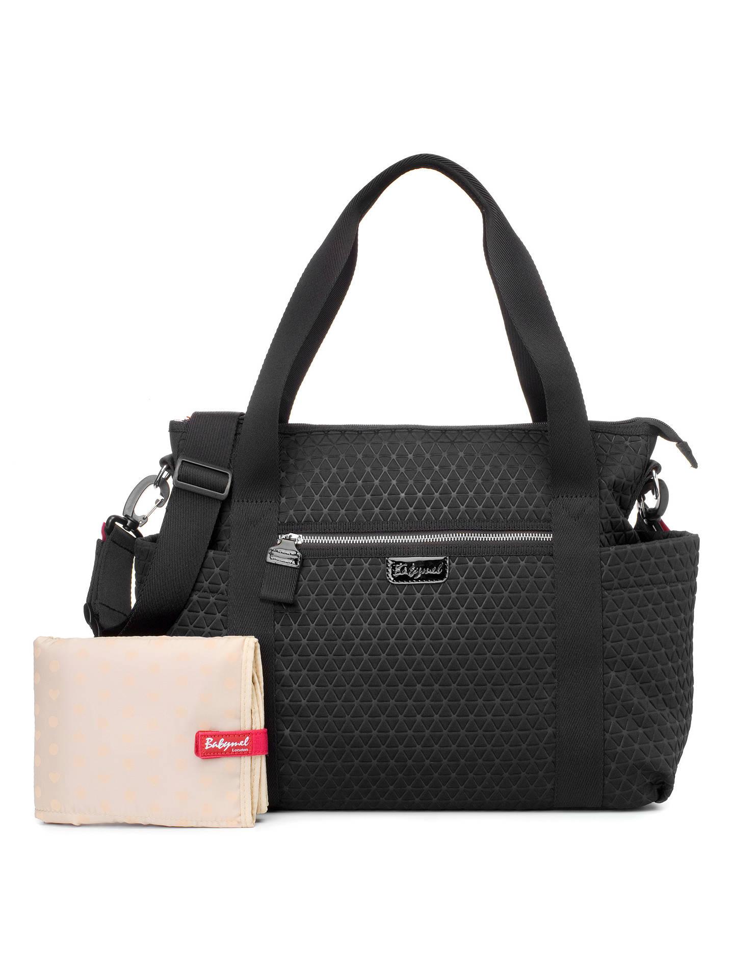 Babymel Cara Ultra-Lite Changing Bag