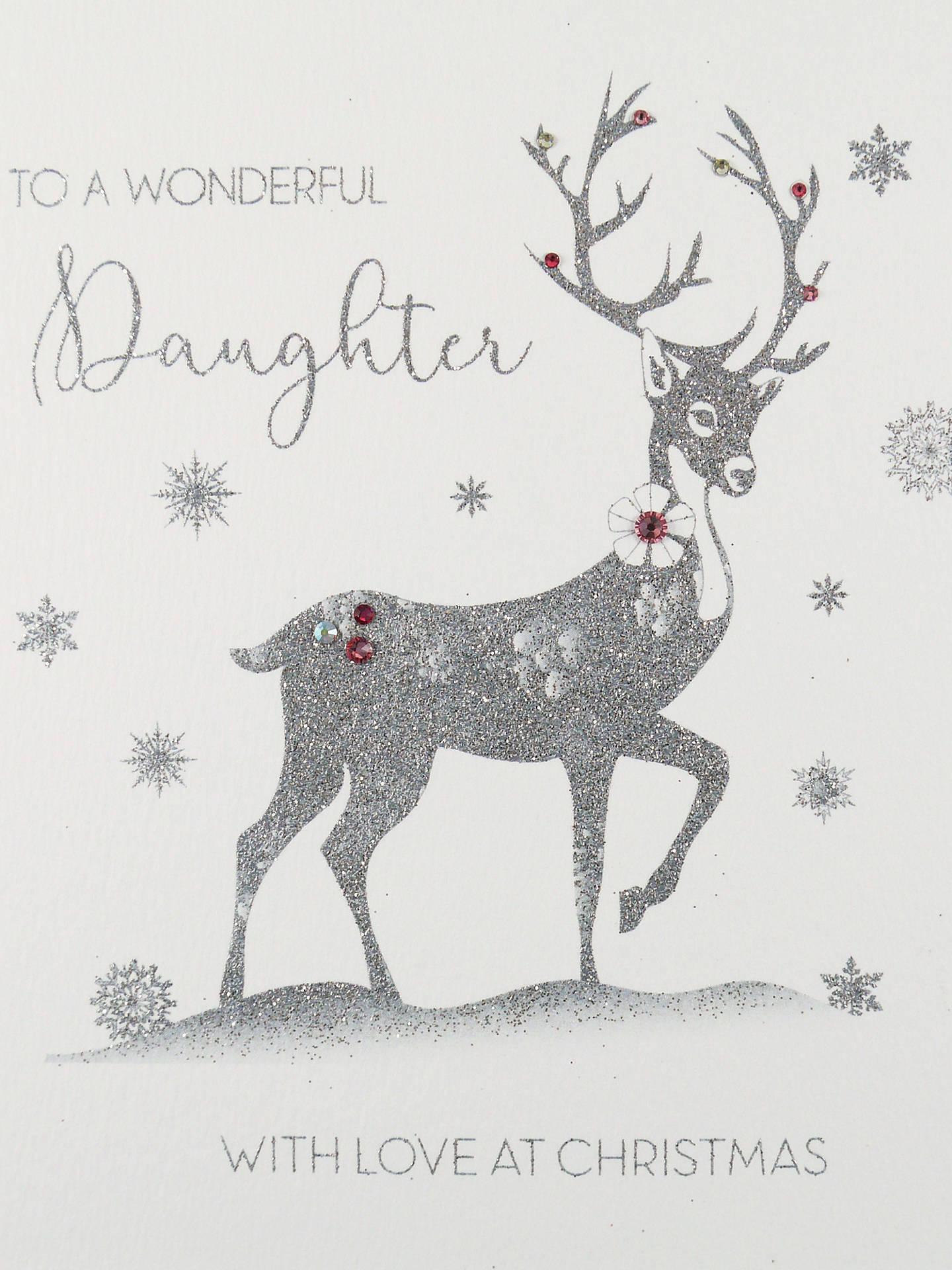Reindeer Christmas Cards