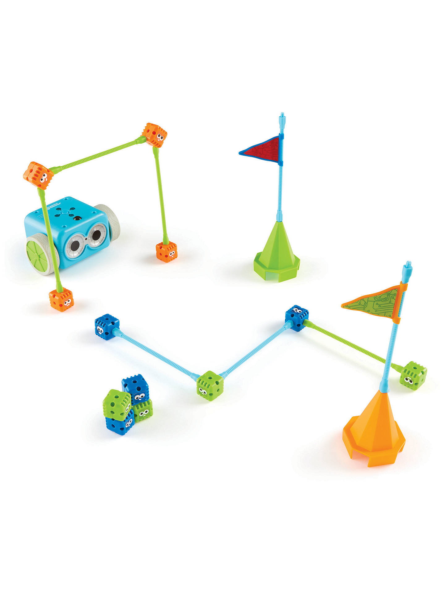 Buy Learning Resources Botley The Coding Robot Online at johnlewis.com
