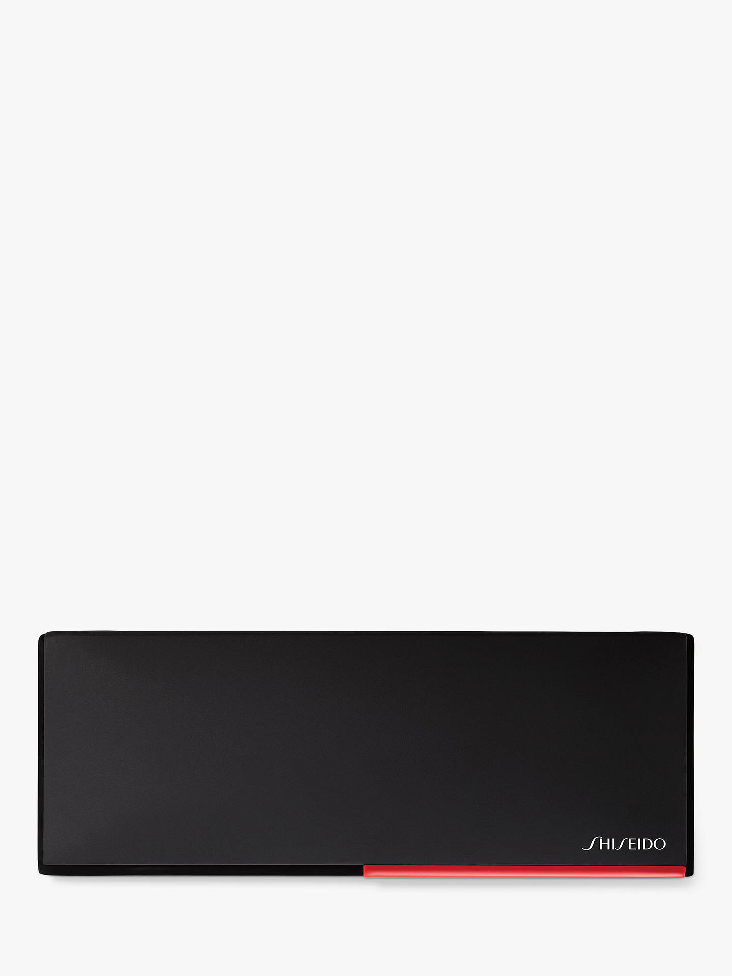 BuyShiseido Essential Eye Palette, Kaigan Street Waters 04 Online at johnlewis.com