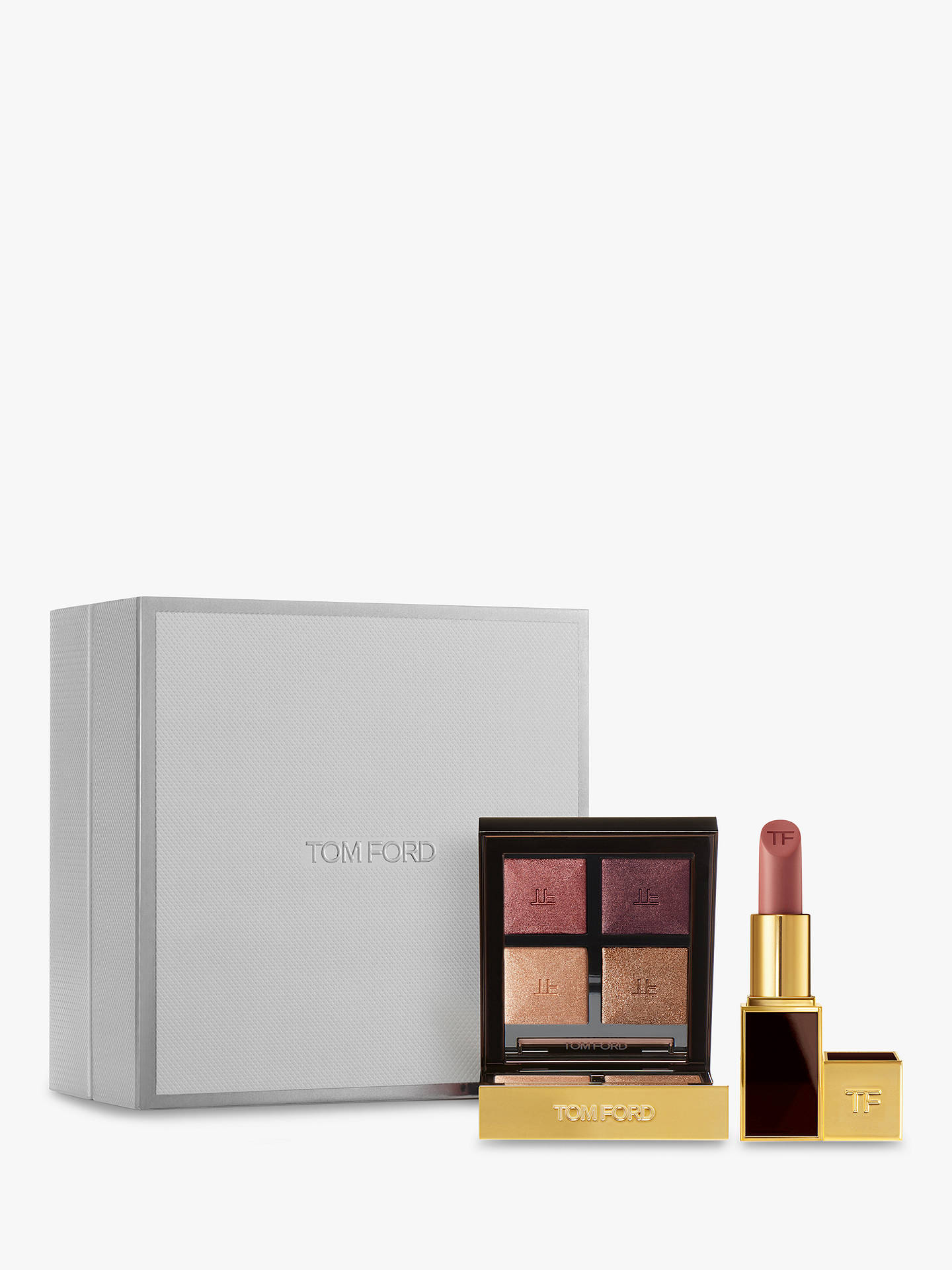 b3faf8e4af Buy TOM FORD Classic Eye & Lip Makeup Gift Set Online at johnlewis. ...