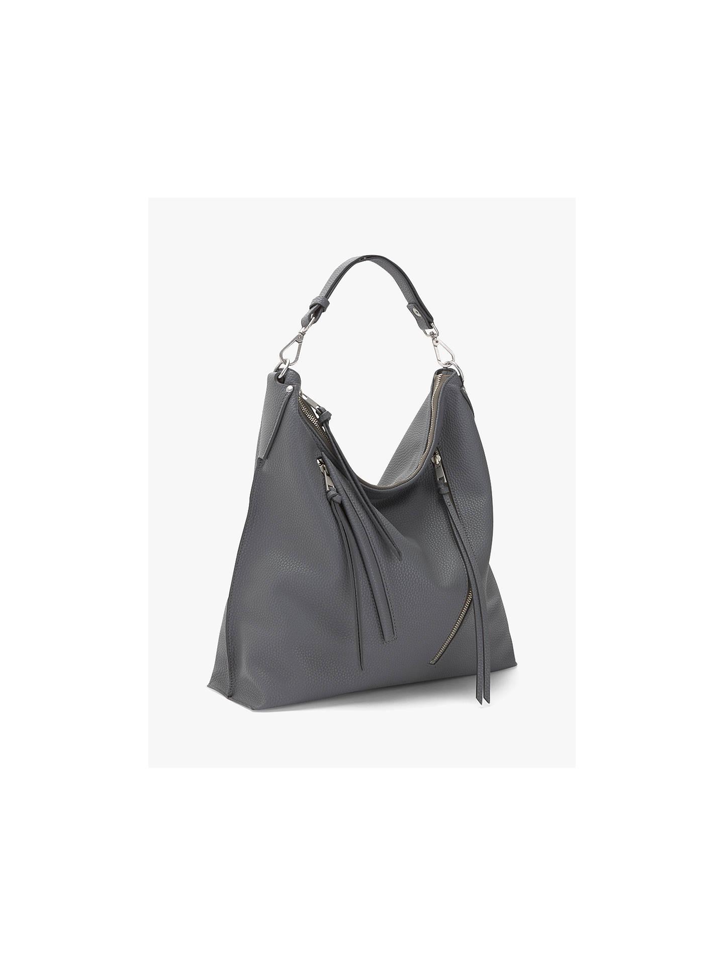 f1c9735a67c8 Mint Velvet Jade Asymmetric Zip Tote Bag at John Lewis   Partners