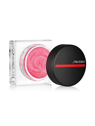 Shiseido Minimalist Whipped Powder Blush