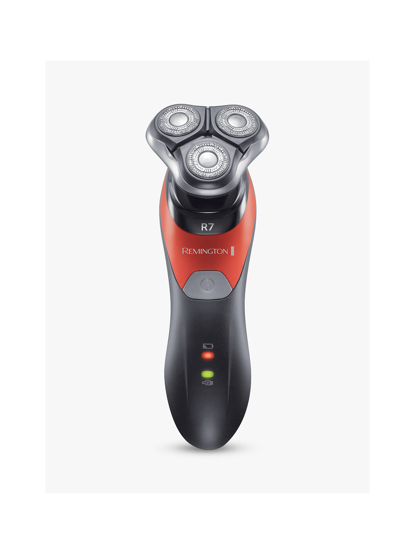 BuyRemington XR1530 R7 Ultimate Electric Rotary Shaver Online at johnlewis.com