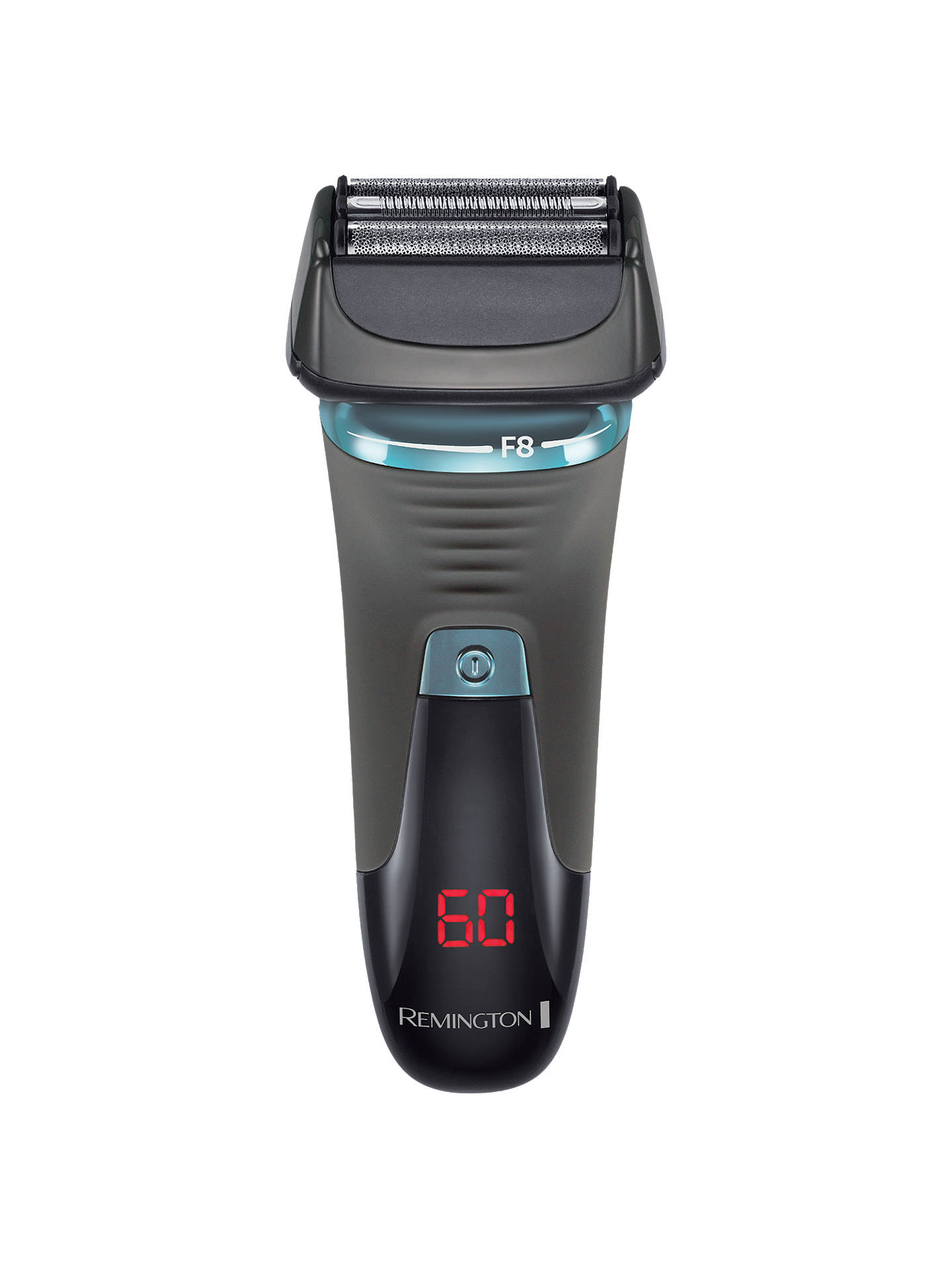 Buy Remington XF8705 F8 Ultimate Electric Foil Shaver Online at johnlewis.com