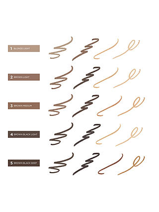 Buy Benefit Brow Contour Pro, Shade 01 Blonde Light Online at johnlewis.com