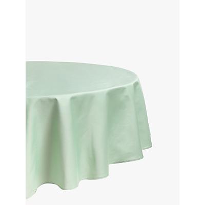 John Lewis & Partners Mezzo Round Tablecloth, Dia.180cm