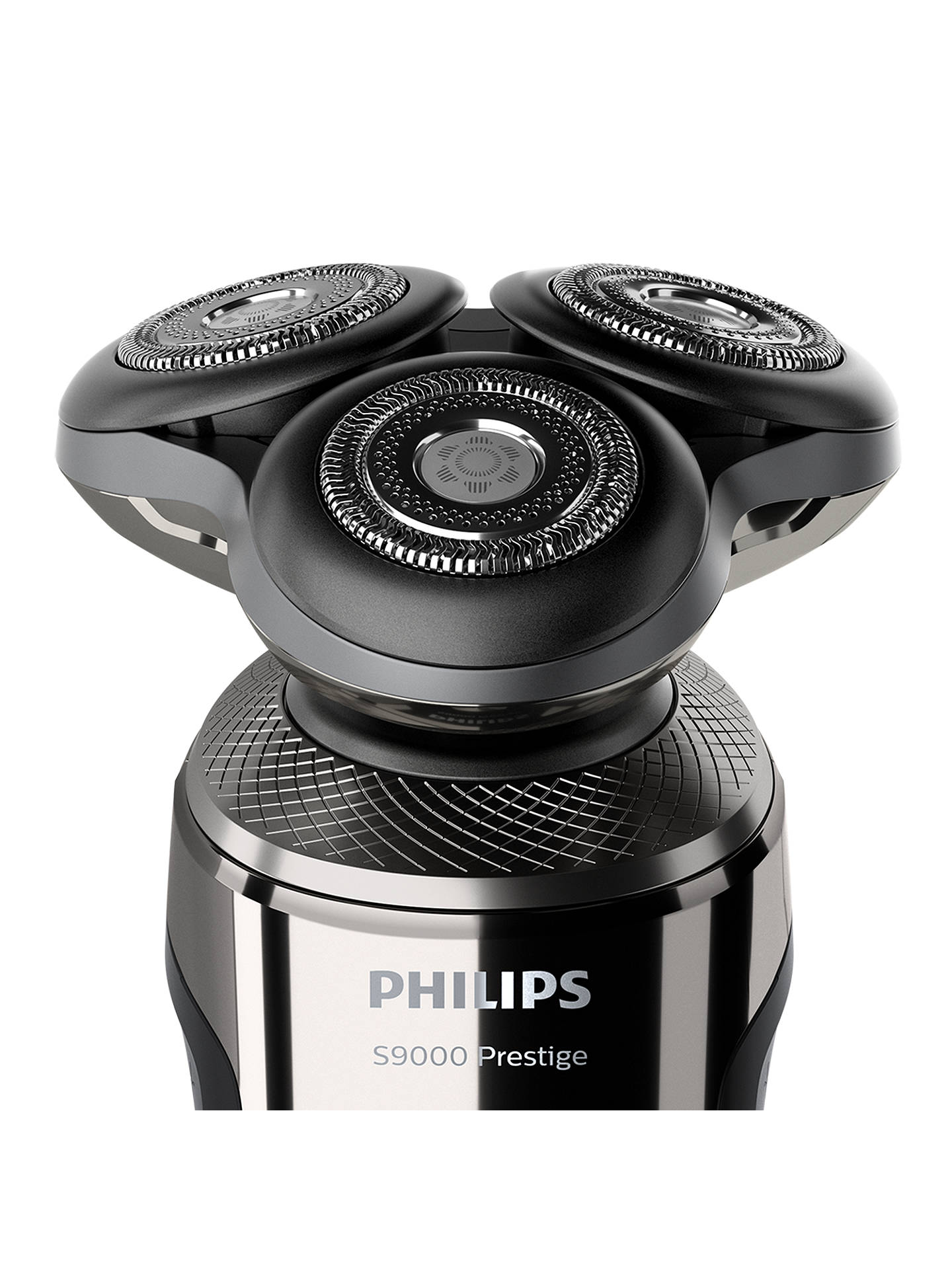 BuyPhilips S9000 Prestige Electric Shaver Online at johnlewis.com