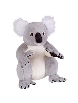 Melissa & Doug Koala Plush Soft Toy