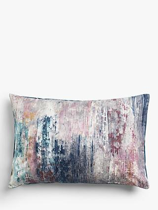 John Lewis & Partners Fresco Cushion, Multi