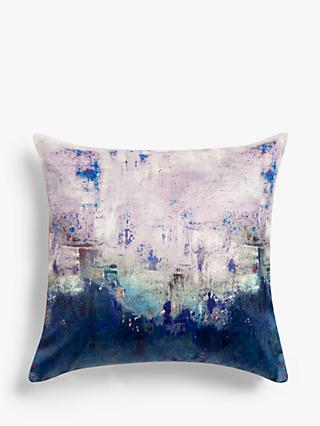 John Lewis & Partners Alba Cushion, Multi