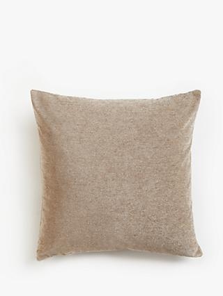 John Lewis & Partners Misano Sparkle Cushion