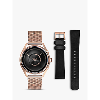 Emporio Armani Connected ART9005 Men