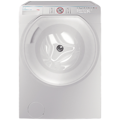 Hoover AWMPD69LHO7 Washing Machine, A+++ Energy Rating, 9kg, 1600rpm,