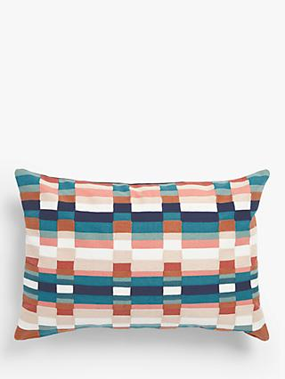 John Lewis & Partners Solna Cushion, Multi