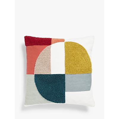 John Lewis & Partners Tia Cushion, Multi