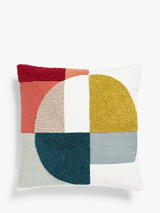 John Lewis & Partners Tia Cushion, Multi