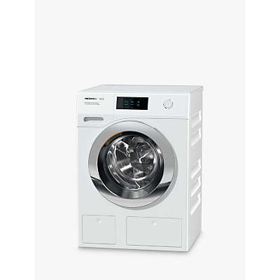 Image of Miele WCR890WPS