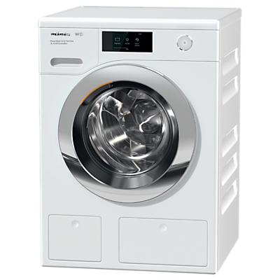 Image of Miele WCR860WPS