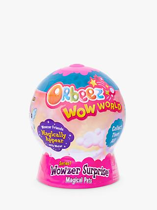 Orbeez Wowzer Surprise Magical Pets, Assorted