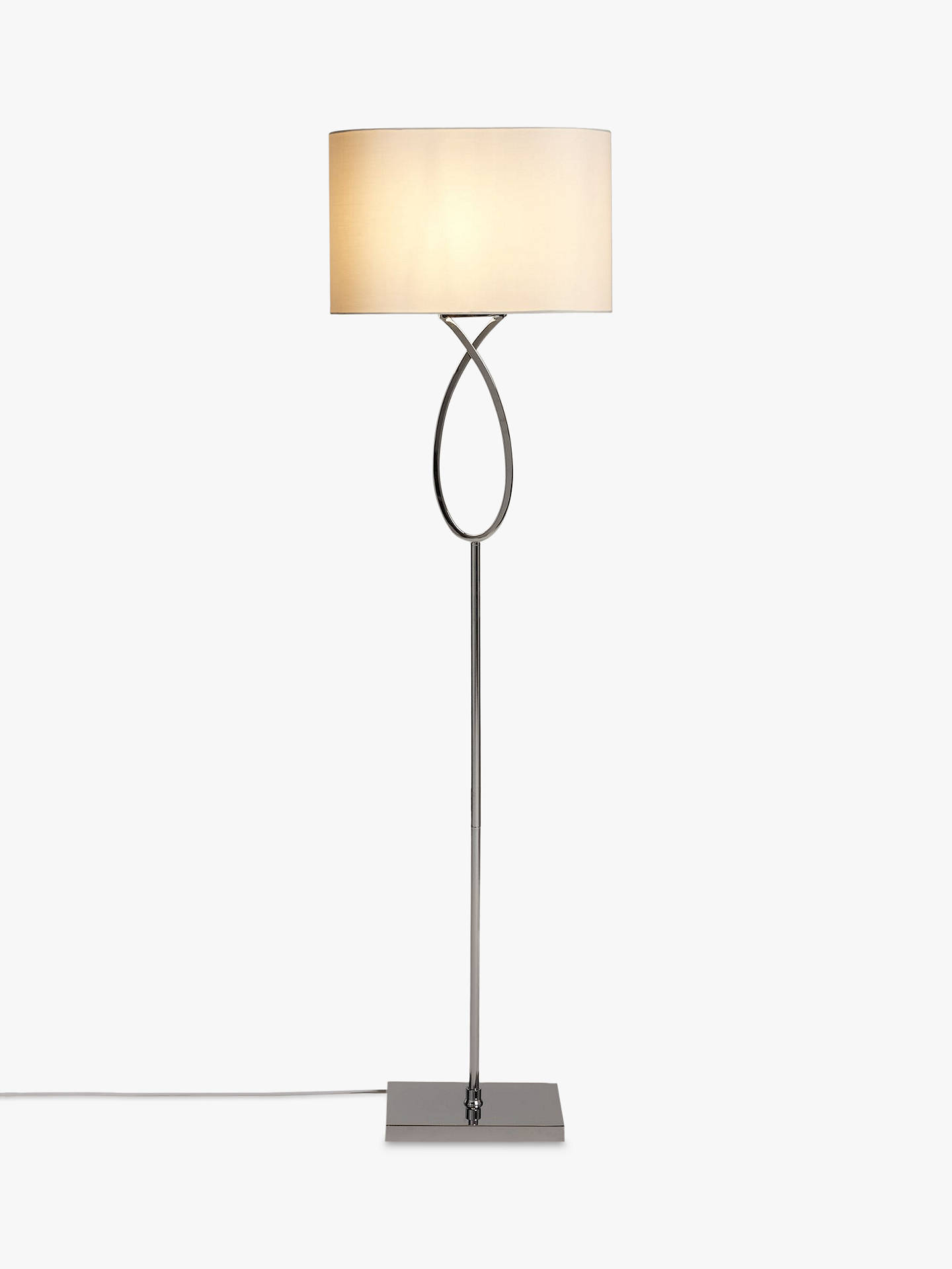 john lewis lighting standard lamps