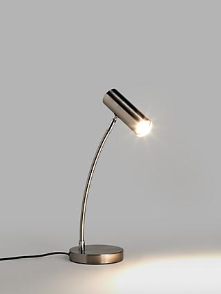ANYDAY John Lewis & Partners Oliver LED Desk Lamp