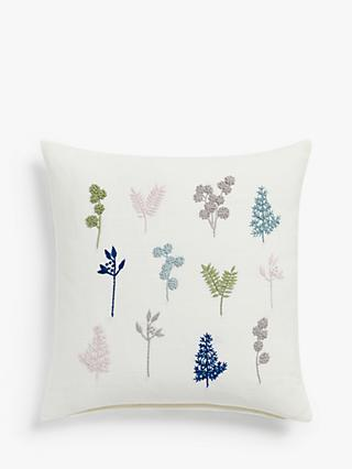 John Lewis & Partners Wisley Cushion, Multi