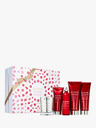 Elemis Fabulous Frangipani Bath & Body Gift Set