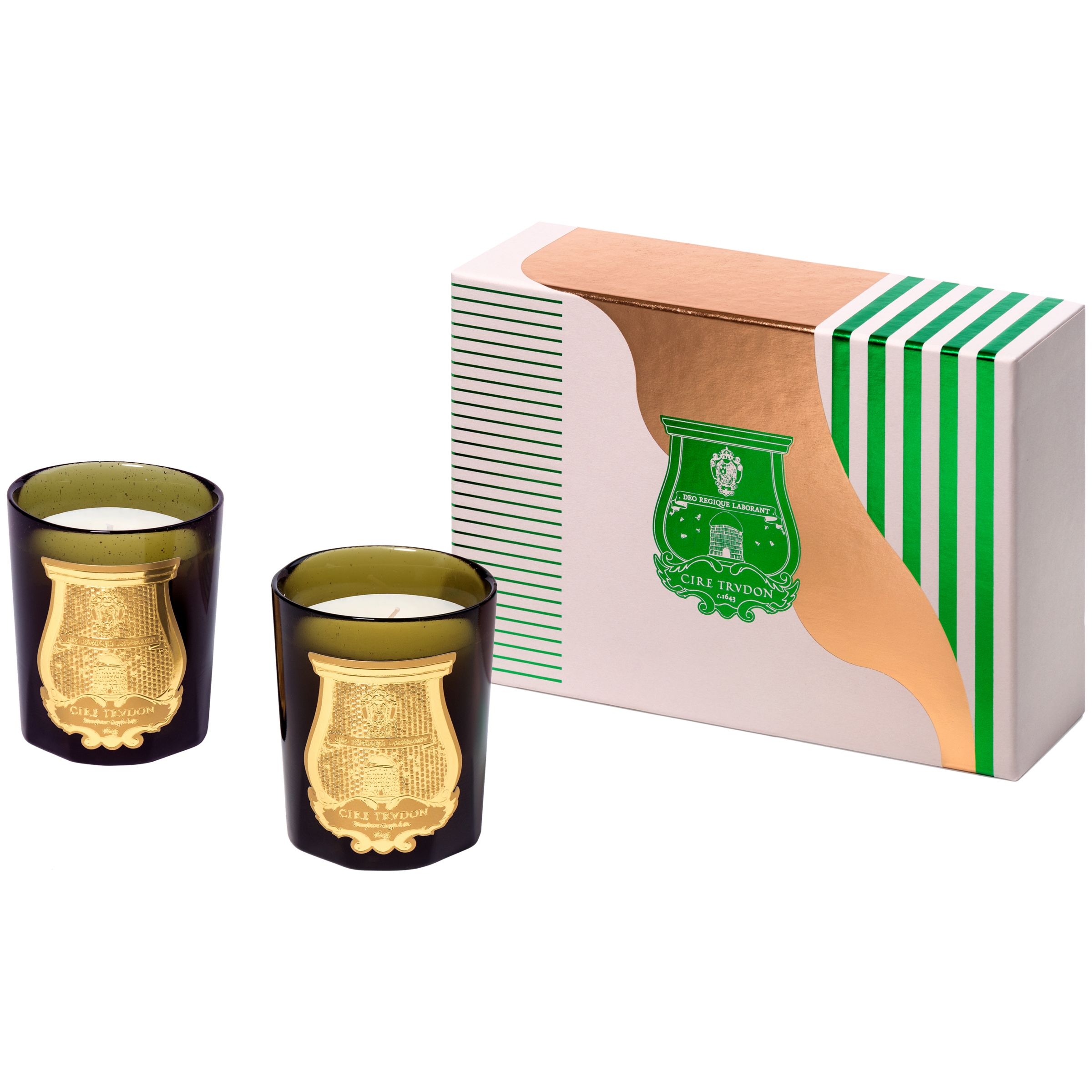 Cire Trudon Cire Trudon Duo Odeurs Imperiales Scented Candle, 375g