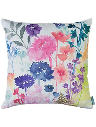 bluebellgray Peggy Square Cushion, Spring