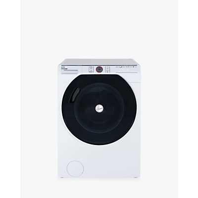 Hoover AXI AWDPD6106LH/1-80 Freestanding Washer Dryer, 10kg Wash/6kg Dry Load, 1600 rpm, A Energy Rating