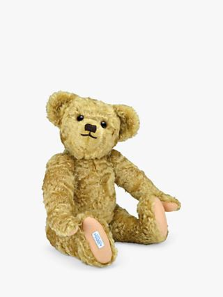 Merrythought Edward Teddy Bear Soft Toy
