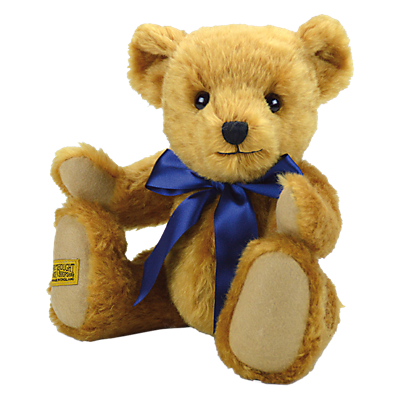 Product photo of Merrythought oxford teddy bear soft toy