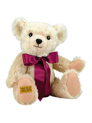 Merrythought Henley Teddy Bear Soft Toy
