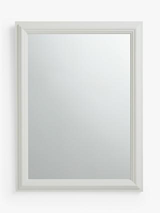 Croft Collection Rectangular Mirror, 60 x 80cm, FSC-Certified (Paulownia Wood)